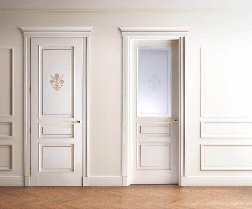 Porte interne erre effe - Decorazioni porte interne ...