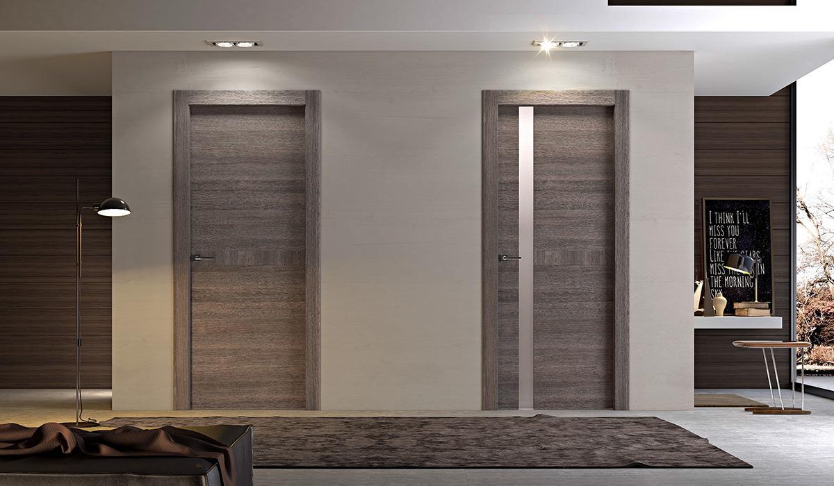 Colori Porte Interne Moderne porte interne - erre effe
